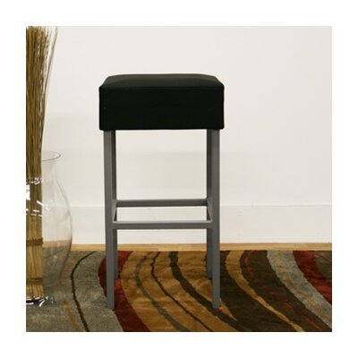Baxton Studio Andante 25.25 Bar Stool