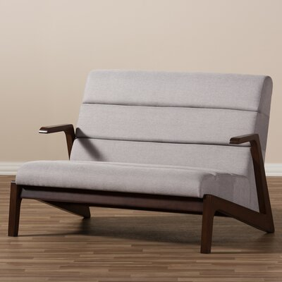 Lazzaro Loveseat