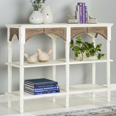 Baxton Studio Touraine Console Table