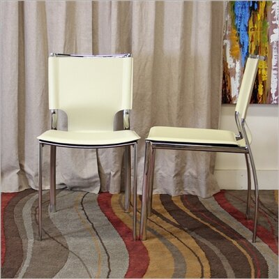 Rent Baxton Studio Montclare Side Chair ...