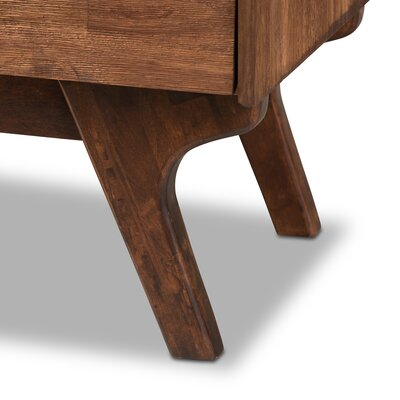 Tion Wood Sideboard