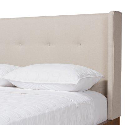 Corrigan Studio Bonnie Upholstered Platform Bed CSTD6312 42862035