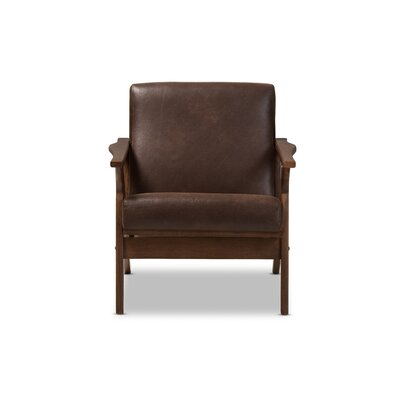 Wojtala Modern Lounger Chair