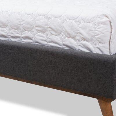 Wadlington Upholstered Platform Bed GOLV3082 43955105