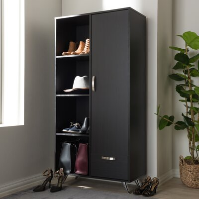 Ricker Wood Standard Armoire