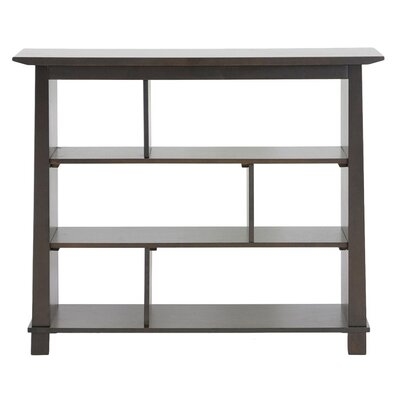 Baxton Studio Havana 36.14 Bookcase Product Picture 5844