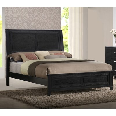 Financing Baxton Studio Panel 5 Piece Bedroom...
