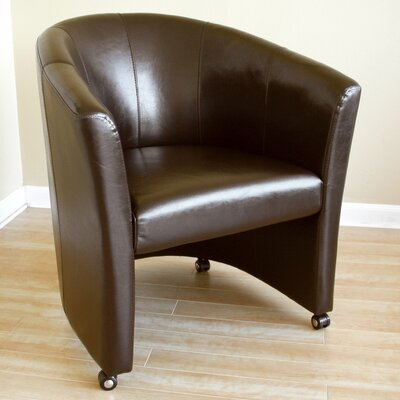 Helena Leather Chair
