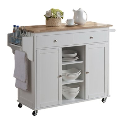 Maryland Kitchen Cart