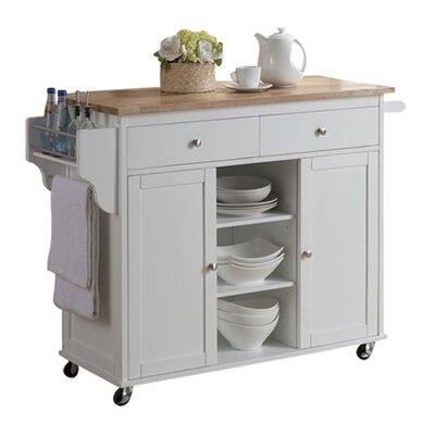 Maryland Kitchen Cart