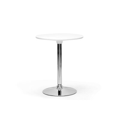 Wholesale Interiors Baxton Studio Ji Bistro Table at Sears.com