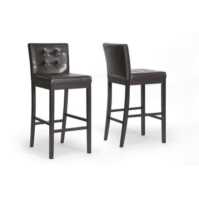 Baxton Studio 31 Bar Stool