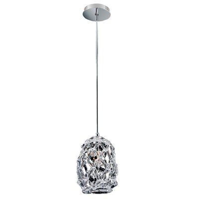 Veronese 1-Light Mini Pendant