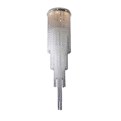 Boticelli 11-Light Cascade Pendant