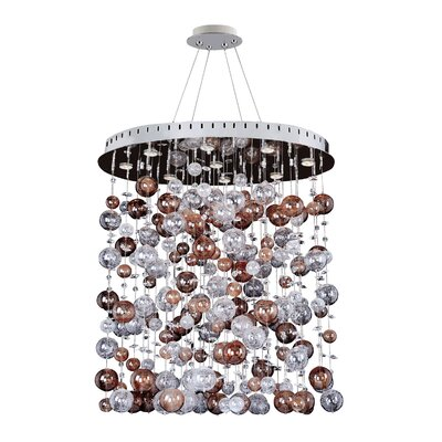 Rubens 9-Light Pendant