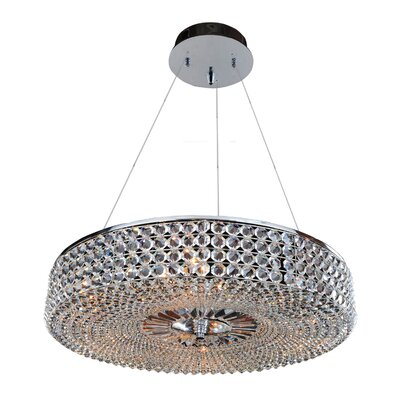 Arche 9-Light Pendant