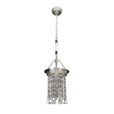 Clare 1-Light Mini Pendant