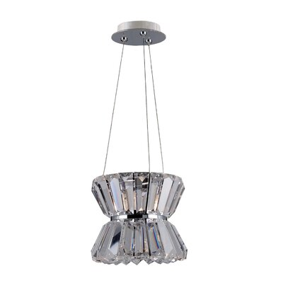 Armanno 1-Light Mini Pendant