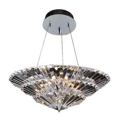 Auletta 10-Light Pendant