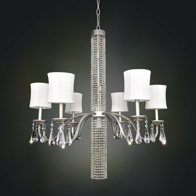 Soriano 3-Light Pendant