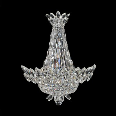 Belluno 3-Light Empire Chandelier