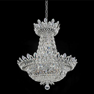 Belluno 15-Light Empire Chandelier