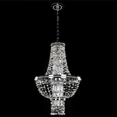 Capri 4-Light Empire Chandelier