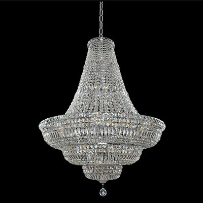 Betti 33-Light Empire Chandelier