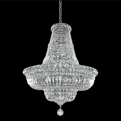 Betti 18-Light Empire Chandelier