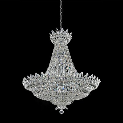 Belluno 32-Light Empire Chandelier