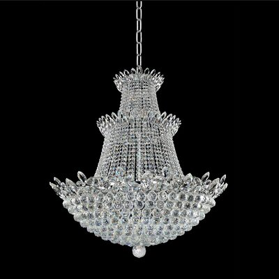 Treviso 30-Light Empire Chandelier
