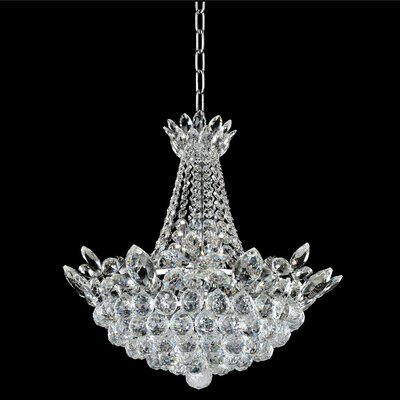 Treviso 11-Light Empire Chandelier