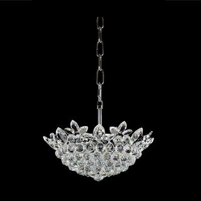 Treviso 8-Light Crystal Pendant