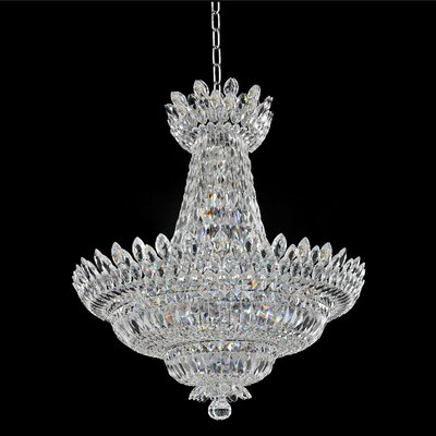 Belluno 22-Light Empire Chandelier