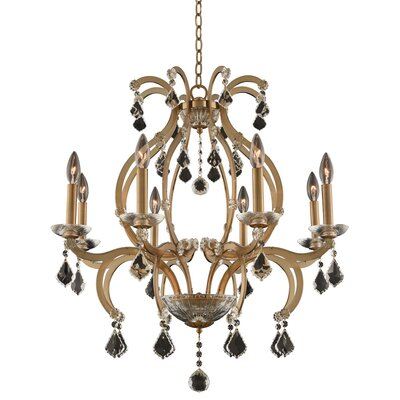 Duchess 8-Light Candle-Style Chandelier