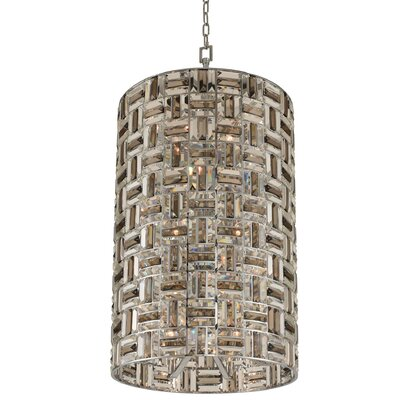 Modello 18-Light Crystal Pendant
