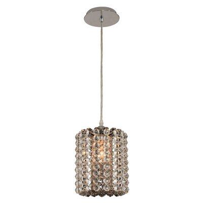 Anello 1-Light Mini Pendant