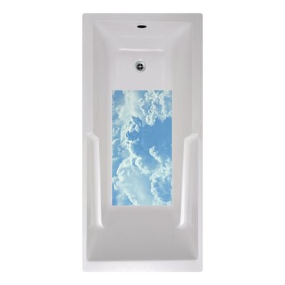 14 x 27 Dolsen Cloud Control Bath Mat