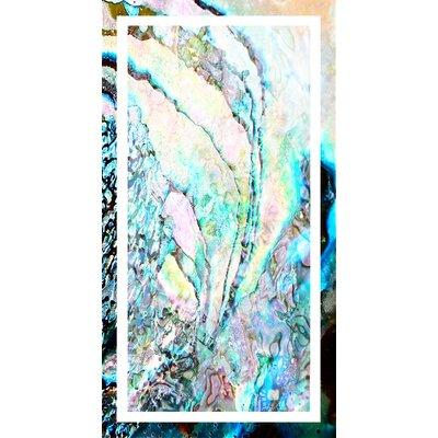 Kahuna Grip Abalone 1 Shower Mat