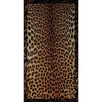 Kahuna Grip Cheetah 2 Shower Mat
