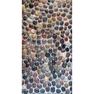Bushfold River Rock Shower Mat