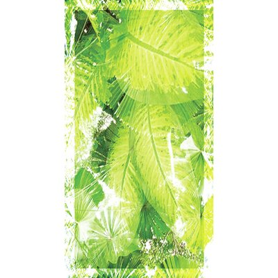 Kahuna Grip Leaves Shower Mat