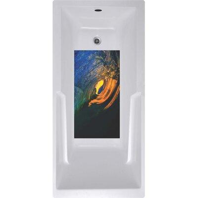 Kahuna Grip Wave 6 Shower Mat