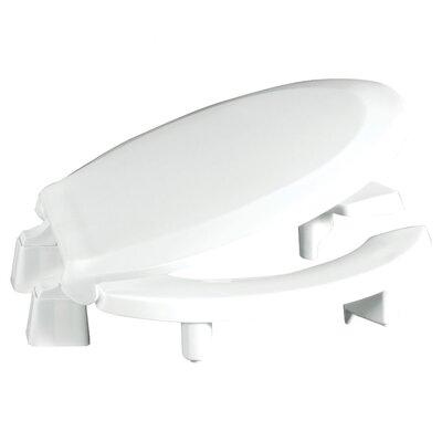 Plastic Round Toilet Seat