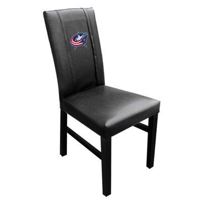 Side Chair NHL Team: Columbus Blue Jackets