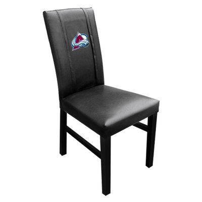 Side Chair NHL Team: Colorado Avalanche
