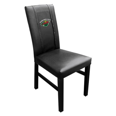 Side Chair NHL Team: Minnesota Wild