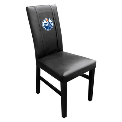 Side Chair NHL Team: Edmonton Oilers