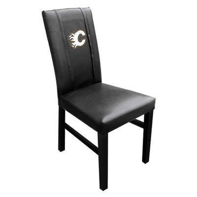 Side Chair NHL Team: Calgary Flames