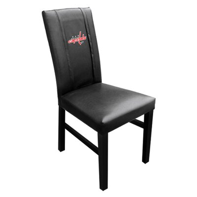 Side Chair NHL Team: Washington Capitals